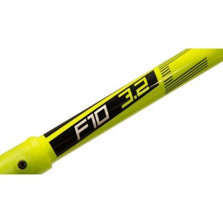 Флорболови стик - Exel F10 YELLOW 3.2 82 ROUND SB - 6