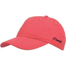 Finmark DĚTSKÁ LETNÍ ČEPICE - Letní dětská baseballová čepice
