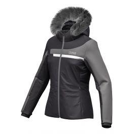 Colmar L.SKI JACKET+FUR - Women's skiing jacket