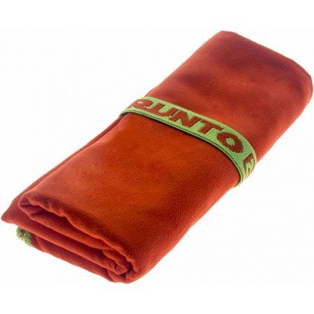 Runto RECZNIK SPORTOWY 65 × 90 CM - Ręcznik sportowy