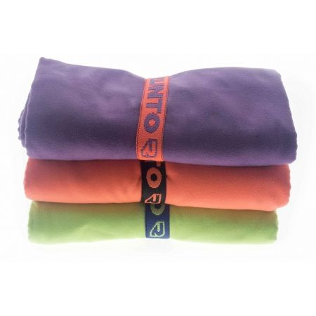 Sports towel - Runto RT-TOWEL 80X130 TOWEL - 3