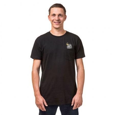 Horsefeathers GRENADE T-SHIRT - Мъжка тениска