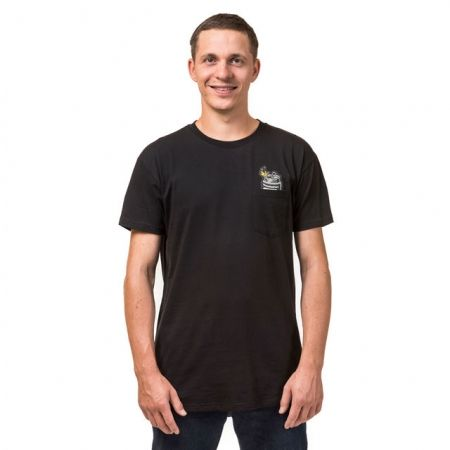 Horsefeathers GRENADE T-SHIRT - Tricou de bărbați