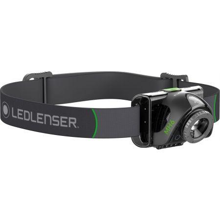 Stirnlampe - Ledlenser MH6 - 3