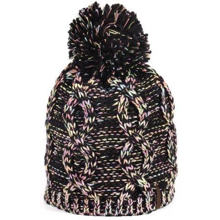 Finmark DIVISION WINTER BOBBLE HAT - Winter hat