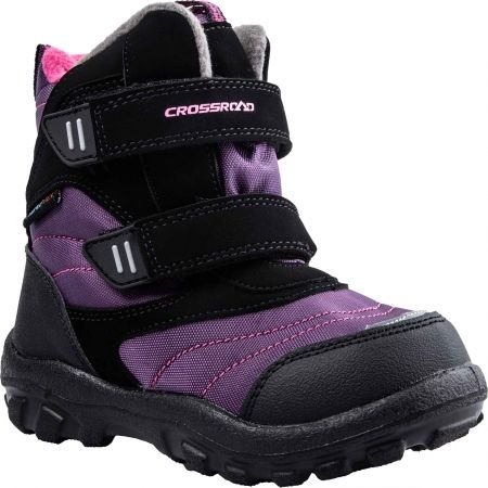 Детски зимни обувки - Crossroad CUDDI - 1