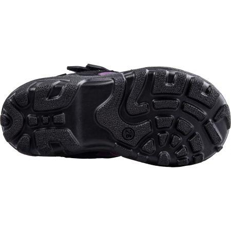 Detská zimná obuv - Crossroad CUDDI - 6