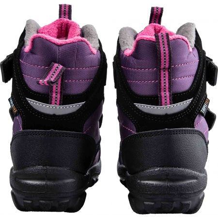 Detská zimná obuv - Crossroad CUDDI - 7