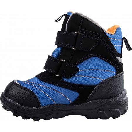 Детски зимни обувки - Crossroad CUDDI - 4