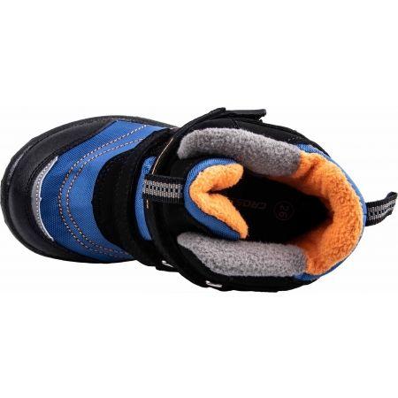 Детски зимни обувки - Crossroad CUDDI - 5