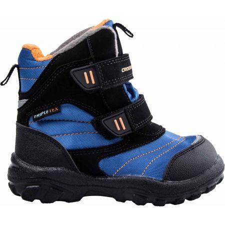 Детски зимни обувки - Crossroad CUDDI - 3