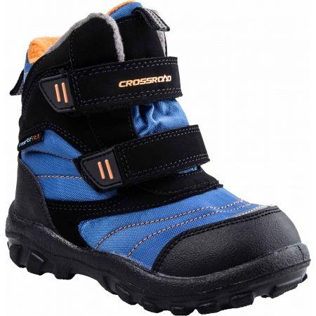 Crossroad CUDDI - Detská zimná obuv