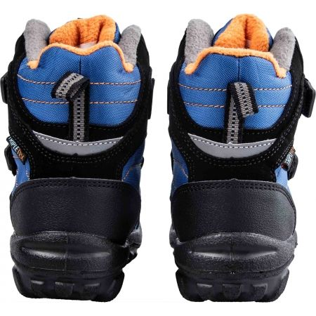 Детски зимни обувки - Crossroad CUDDI - 7