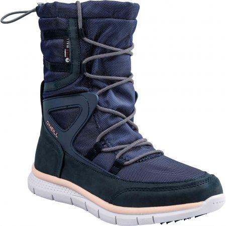 O'Neill ZEPHYR LT SNOWBOOT W - Dámská zimní obuv