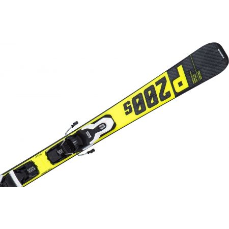 Skiuri coborâre - Rossignol PURSUIT 200S + XPRESS 10 - 6