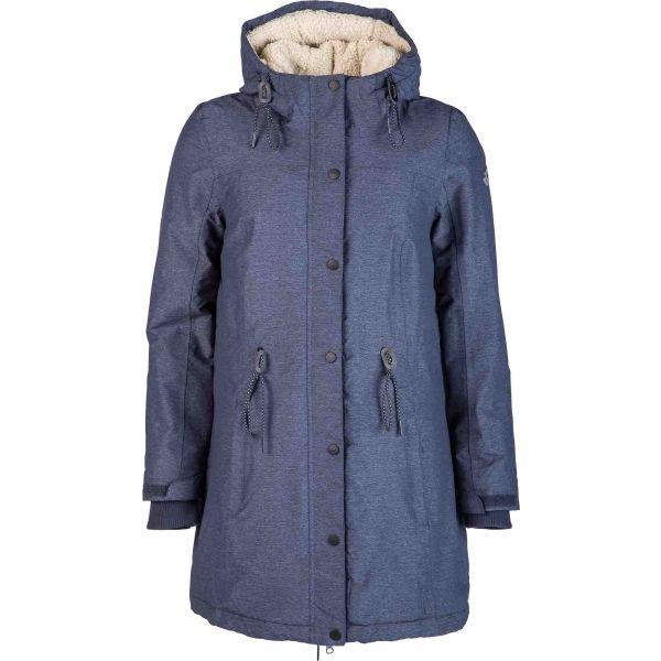 Lotto PAULINA sötétkék S - Női kabát