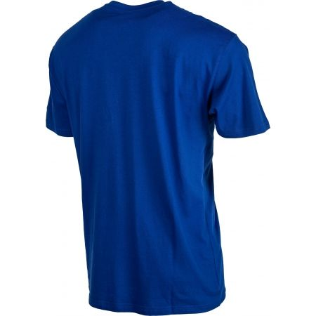 Men's T-shirt - New Era NBA GOLDEN WARRIOR - 3