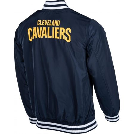 Men's jacket - New Era NBA CLEVELAND CAVALIERS - 3