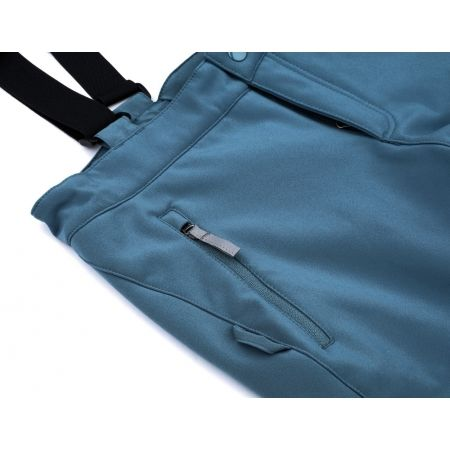 Dětské kalhoty - Loap CORKY - 2