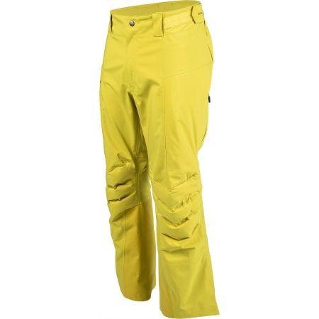 Bergans HEMSEDAL HYBRID PNT - Pánske lyžiarske nohavice