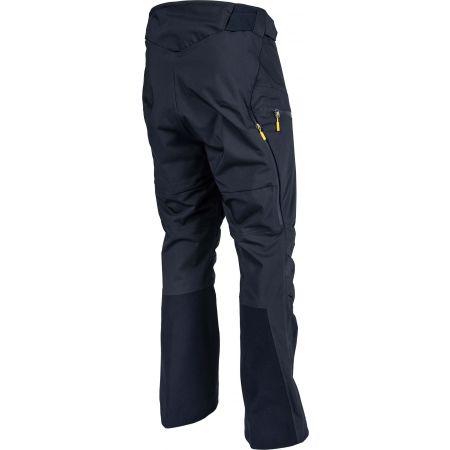 Мъжки панталони за ски - Bergans HEMSEDAL HYBRID PNT - 3