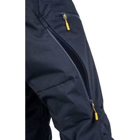 Мъжки панталони за ски - Bergans HEMSEDAL HYBRID PNT - 5