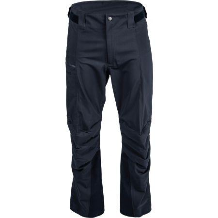 Мъжки панталони за ски - Bergans HEMSEDAL HYBRID PNT - 2