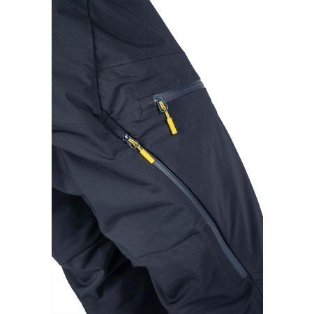 Мъжки панталони за ски - Bergans HEMSEDAL HYBRID PNT - 6