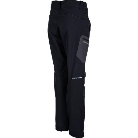 Pánské kalhoty - Northfinder LOONY - 3