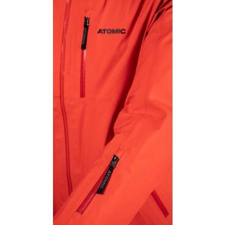 Pánská lyžařská bunda - Atomic REDSTER GTX JACKET - 8