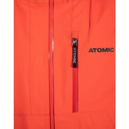 Pánska lyžiarska bunda - Atomic REDSTER GTX JACKET - 11