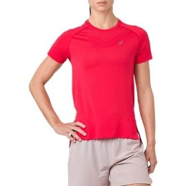Asics SEAMLESS SS TOP - Women's running T-shirt
