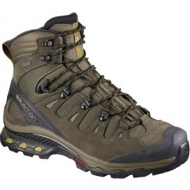 Salomon QUEST 4D 3 GTX - Pánská hikingová obuv