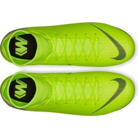 Pánske kopačky - Nike SUPERFLY 6 ACADEMY MG - 4