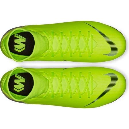 Pánské kopačky - Nike SUPERFLY 6 ACADEMY MG - 4