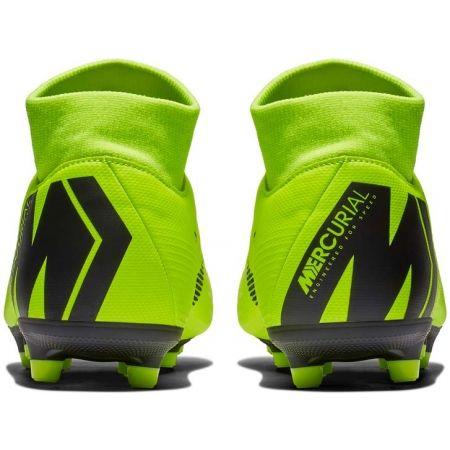 Pánské kopačky - Nike SUPERFLY 6 ACADEMY MG - 6