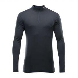 Devold BREEZE MAN HALF ZIP NECK - Мъжка функционална тениска