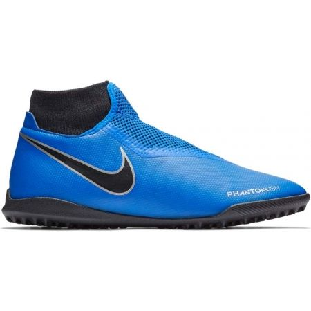 Ghete turf bărbați - Nike PHANTOM VISION ACADEMY DYNAMIC FIT TF - 1