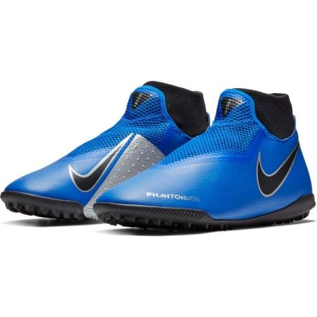 Men's turf football boots - Nike PHANTOM VISION ACADEMY DYNAMIC FIT TF - 3
