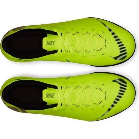 Pantofi sală copii - Nike JR MERCURIALX VAPOR 12 CLUB IC - 5
