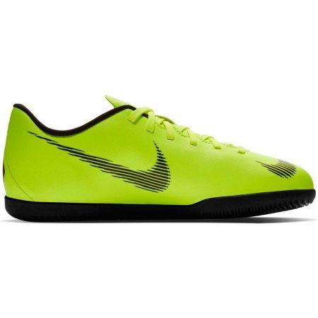 Pantofi sală copii - Nike JR MERCURIALX VAPOR 12 CLUB IC - 2
