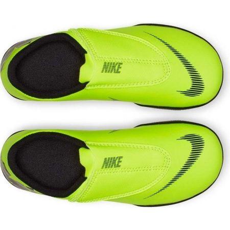 Kids' indoor shoes - Nike JR MERCURIAL VAPOR XII CLUB IC - 4