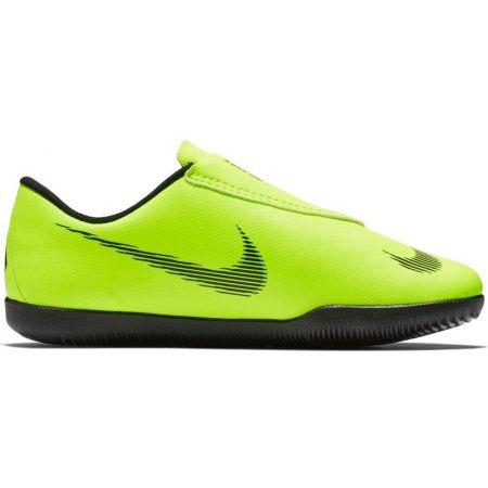 Kids' indoor shoes - Nike JR MERCURIAL VAPOR XII CLUB IC - 2