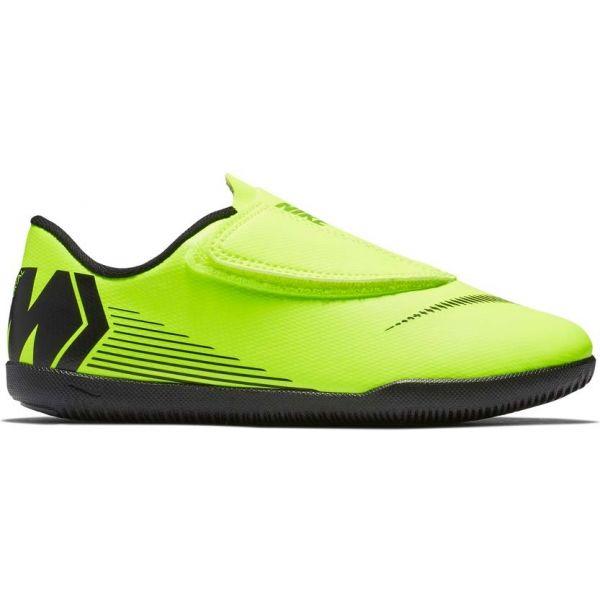 Nike JR MERCURIAL VAPOR XII CLUB IC - Detské halovky
