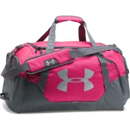 8b18e50e8a02 Sportovní taška - Under Armour UA UNDENIABLE DUFFLE 3.0 MD - 1