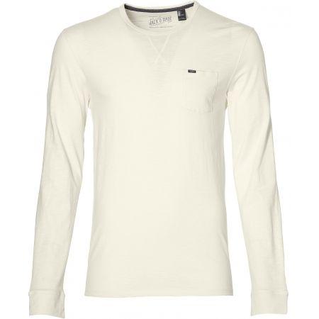 Pánske tričko - O'Neill LM JACK'S BASE L/SLV T-SHIRT