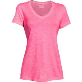 Under Armour TECH SSV - TWIST - Women's functional T-shirt