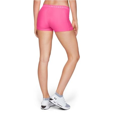Damen Trainingsshorts - Under Armour HG ARMOUR SHORTY - 5