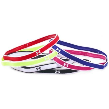 Banderole elastice damă - Under Armour MINI HEADBANDS