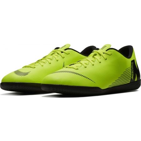Men's indoor shoes - Nike MERCURIALX VAPOR XII CLUB IC - 3